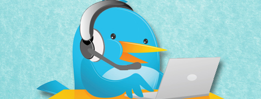Twitter as a Reliable Source for Sales Lead