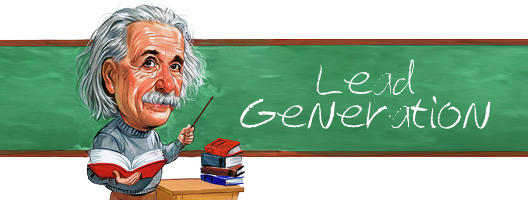 What Can Albert Einstein Teach You About Lead Generation