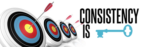 Consistency - Key To Effective B2B Lead Generation