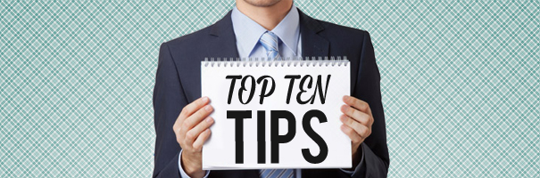 Top Ten Tips For B2B Telemarketing