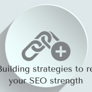 5 Link Building strategies to reinforce your SEO strength