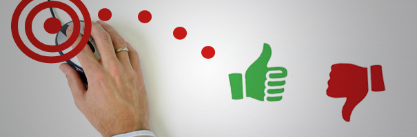 Behavioral Targeting for Lead Generation- Thumbs Up or Thumbs Down
