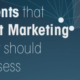6 Elements that your Content Marketing Strategy should possess