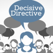 Decisive Directive- Use Social Media to Intensify your Demand Generation Campaign