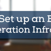 How to Set up an Effective Lead Generation Infrastructure