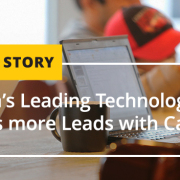 Australia's Leading Technology Broker Captures more Leads with Callbox