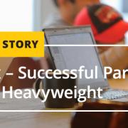 Callbox – Successful Partnership with IT Heavyweight