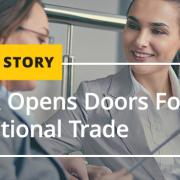 Callbox Opens Doors For International Trade