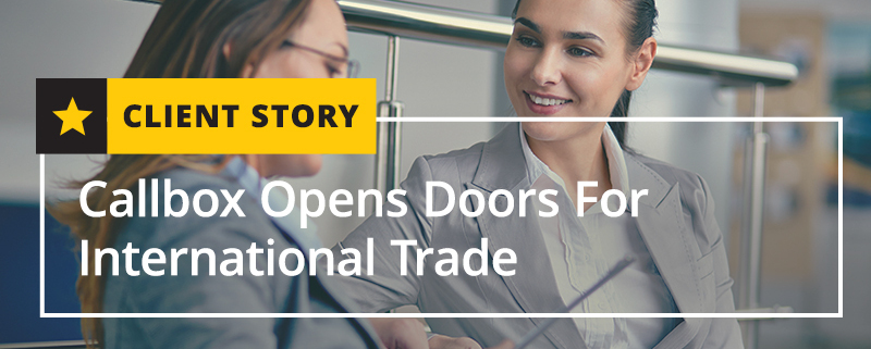 international trade law case study The wto is the only international body dealing with the rules of trade between nations at its heart are the wto agreements, the legal ground-rules for international commerce and for trade policy.