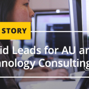 Rock Solid Leads for AU and NZ's Top Technology Consulting Firm
