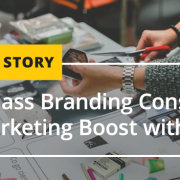 World-class Branding Consultancy Gets Marketing Boost with Callbox