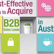 Cost-Effective Ways to Acquire Quality B2B Sales Leads in Australia