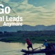 B2B Lead Nurturing- Never Let Go of your Financial Leads