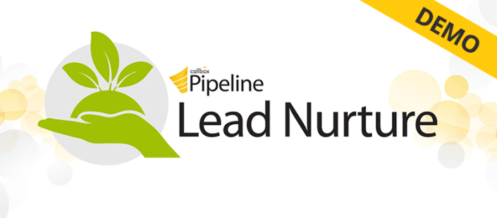 Callbox Pipeline - Lead Nurture