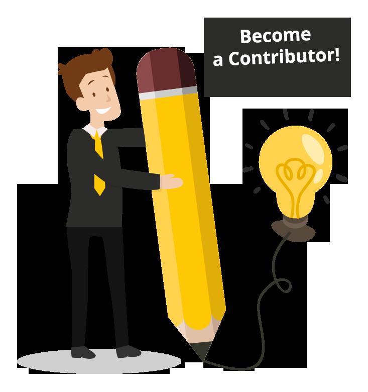 Become a Contributor - B2B Lead Generation Australia