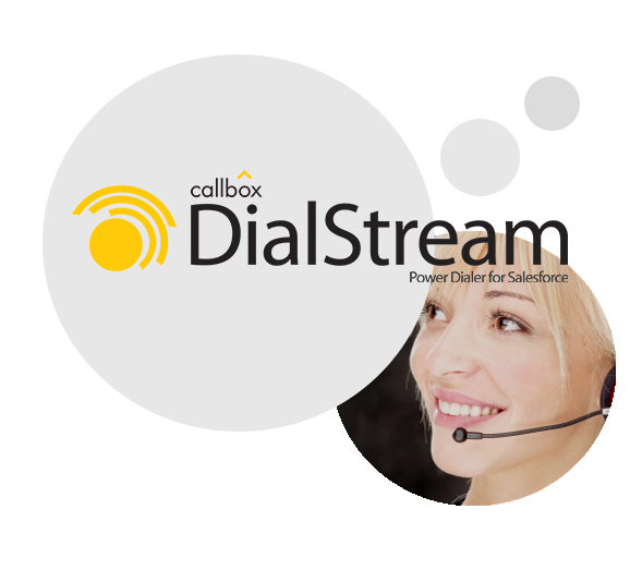Callbox DialStream - Power Dialer for Salesforce