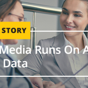 Global Media Runs On Accurate Market Data