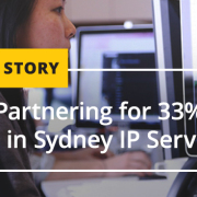 Callbox Partnering for 33% Sales Increase in Sydney IP Services