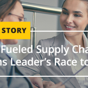 Callbox Fueled Supply Chain Solutions Leader's Race to Success
