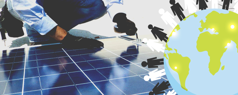 Power Up Solar Marketing with Outsourced Lead Gen Services