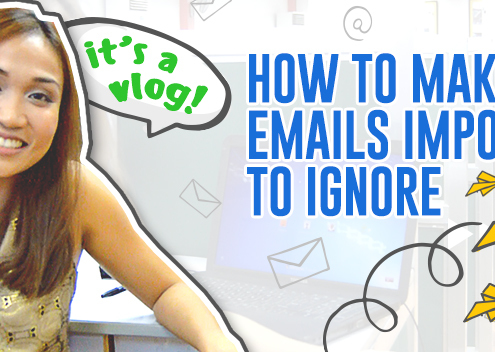 Make your Emails Impossible to Ignore