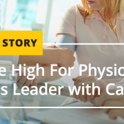 All-Time High For Physiotherapy Systems Leader with Callbox