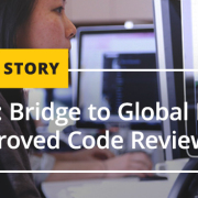 Callbox Bridge to Global Market for Improved Code Review Tool
