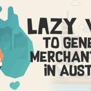 5 Lazy Ways to Generate Merchant Leads in Australia