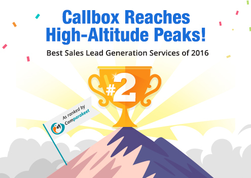 Callbox Gets a Nod from Comparakeet!