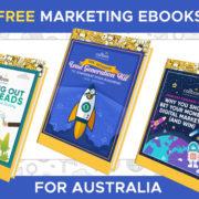 Hot Reads: A List of FREE Marketing Ebooks in Australia