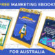 Hot Reads: A List of FREE Marketing Ebooks in Australia