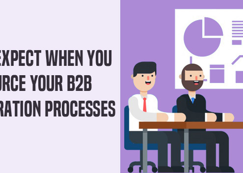 What to Expect when you Outsource your B2B Lead Generation Processes