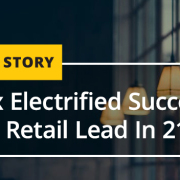Callbox Electrified Success for Energy Retail Lead in 21 Days