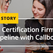 Top ISO Certification Firm Boosts Sales Pipeline with Callbox
