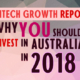 Fintech Growth Report