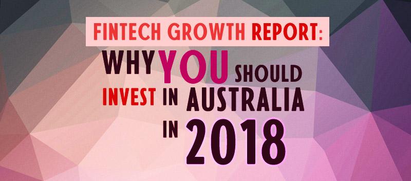 Fintech Growth Report