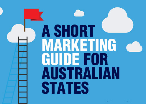 A Short Marketing Guide for Australian States