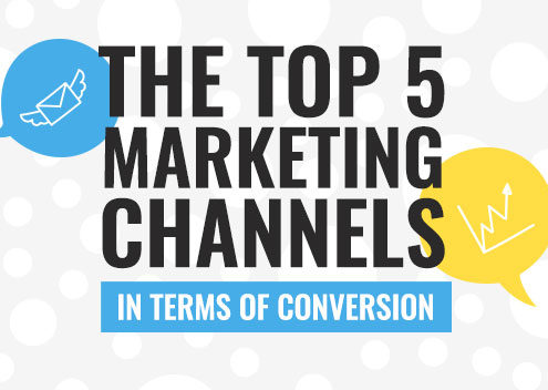 The Top Five Marketing Channels In Terms of Conversions