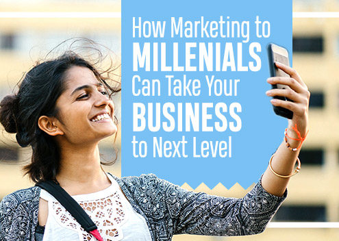 How Marketing To Millennials Can Take Your Business To Next Level