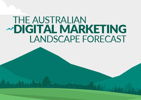 The Australian Digital Marketing Landscape Forecast