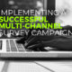 Implementing a Successful Multi-channel Survey Campaign (Blog Thumbnail)