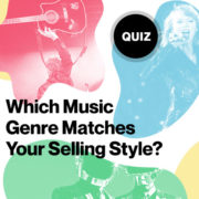 Quiz: Which Music Genre Matches Your Selling Style? (Blog Image)