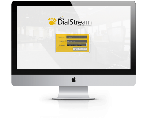 Callbox - DialStream