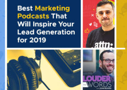 Best-Marketing-Podcasts-That-Will-Inspire-Your-Lead-Generation-for-2019