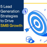 5 Lead Generation Strategies to Drive SMB Growth (Featured Image)