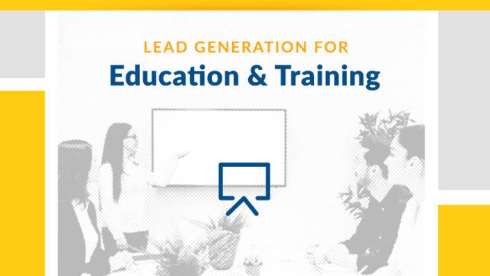Education Lead Generation