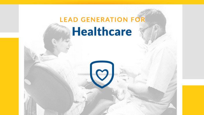Healthcare Lead Generation