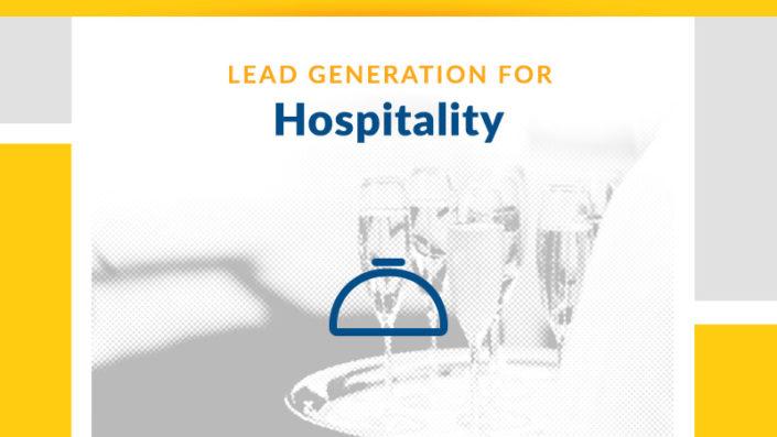Hospitality Lead Generation