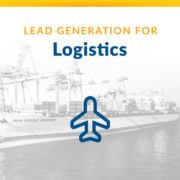Logistics Lead Generation