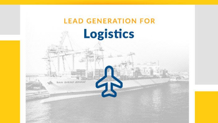 Logistics Lead Generation